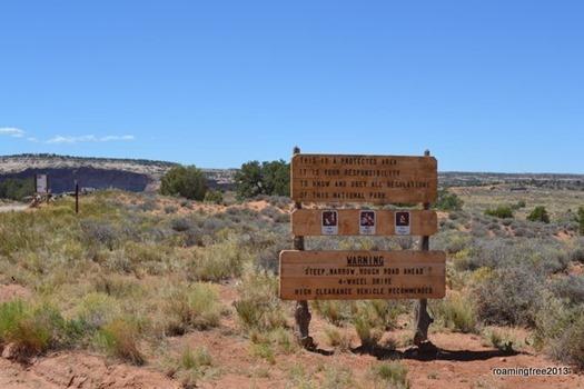 Schafer Trail