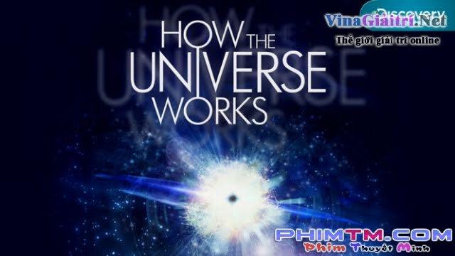 Xem Phim Khám Phá Vũ Trụ Phần 3 - How The Universe Works Season 3 - sanphim.net - Ảnh 1