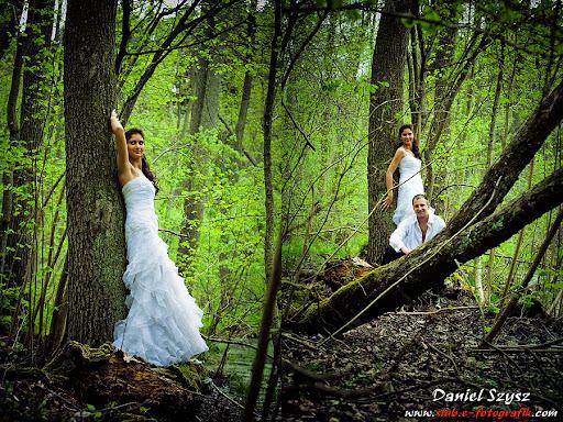 Zachodniopomorskie  Fotograf na ślub