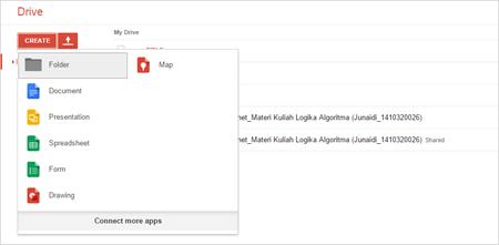 Cara Mudah Upload Code JavaScript di Google Drive 03