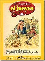 P00002 - Clasicos El Jueves  - Mar