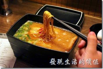 日本-天神-一蘭拉麵