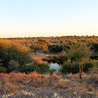 Meno a Kwena Tented Camp, Morgenstimmung am Botetifluss © Foto; Ulrike Pârvu | Outback Africa Erlebnisreisen