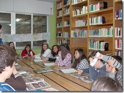 2012 abril- dia do libro e charla Gómez Cerd 050