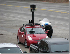 google street car -2