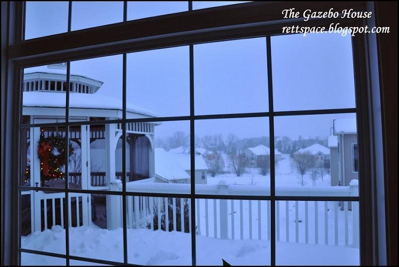 Snowy Christmas 2012 001
