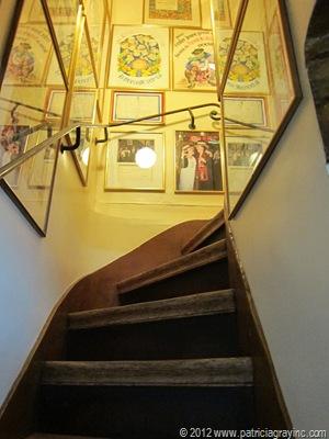 Au Sauvignon Patricia Gray | Interior Design ©