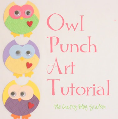 Owl Punch Art Tutorial