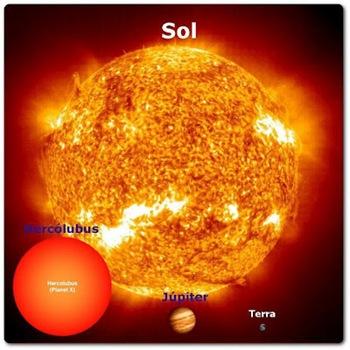 O que é o Segundo Sol 02