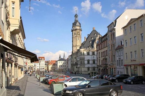 صور مدن المانيا