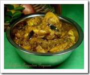 CHICKEN CURRY GRANDMA'S STYLE