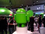 Android stand il paese dei balocchi
