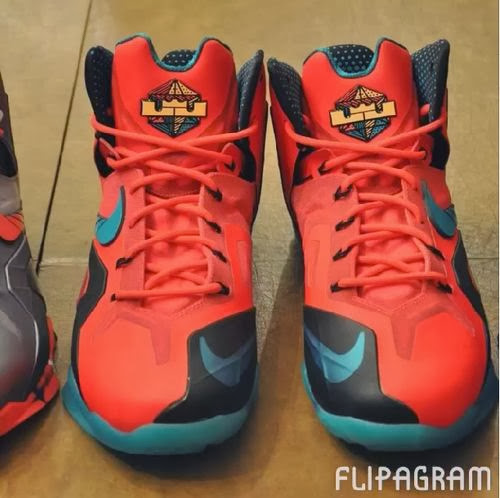 This Special Nike LeBron 11 Elite Drops on May 9th for 275