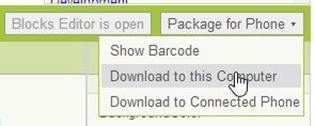 package-for-phone