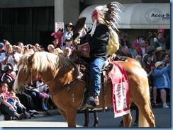 8838 Alberta Calgary Stampede Parade 100th Anniversary
