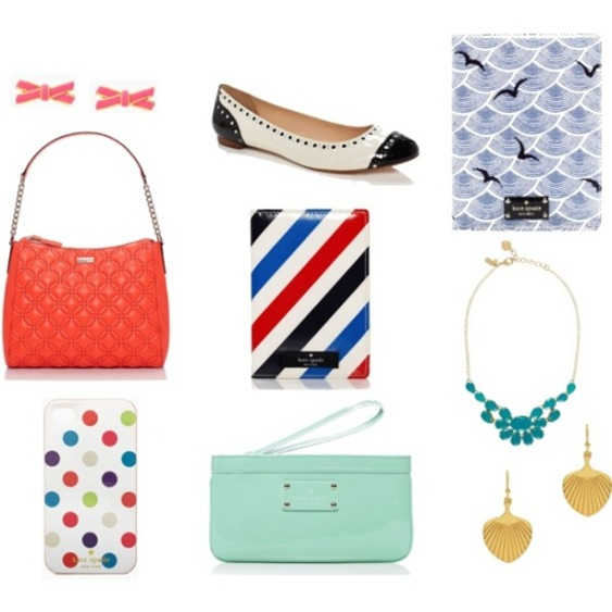Kate Spade Sale Items