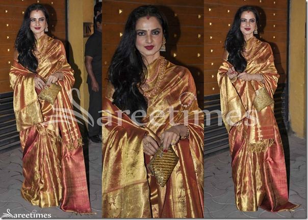 Rekha_Traditional_Silk_Saree