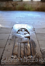 Glória Ishizaka - Mosteiro de Alcobaça - 2012 - 26