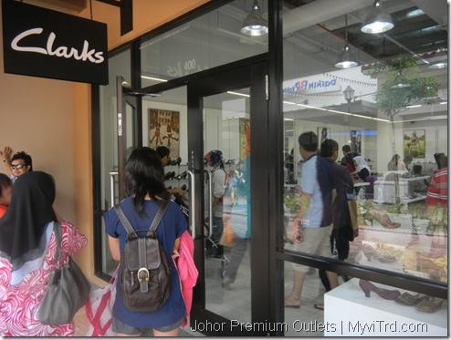Johor Premium Outlets 14