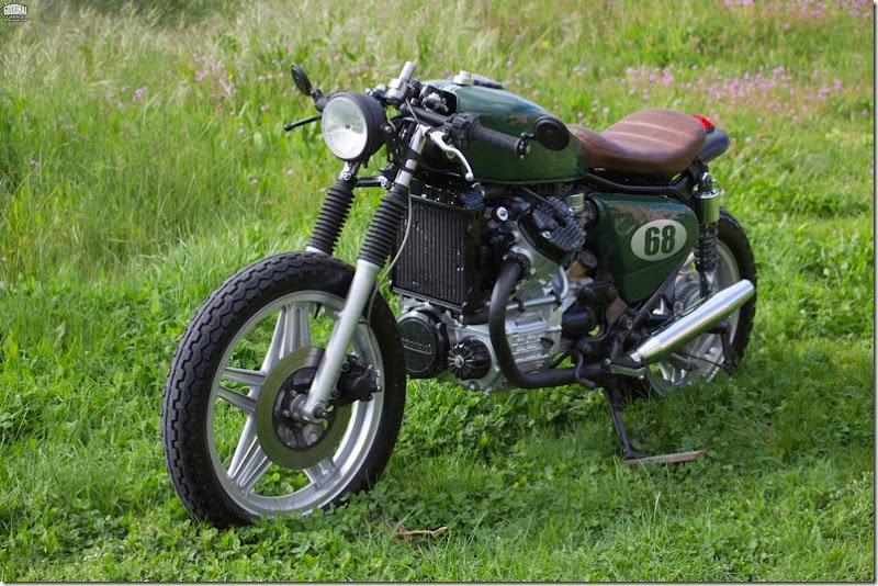 honda cx-48