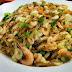 Món ăn từ tôm , tép bổ thận tráng dương
