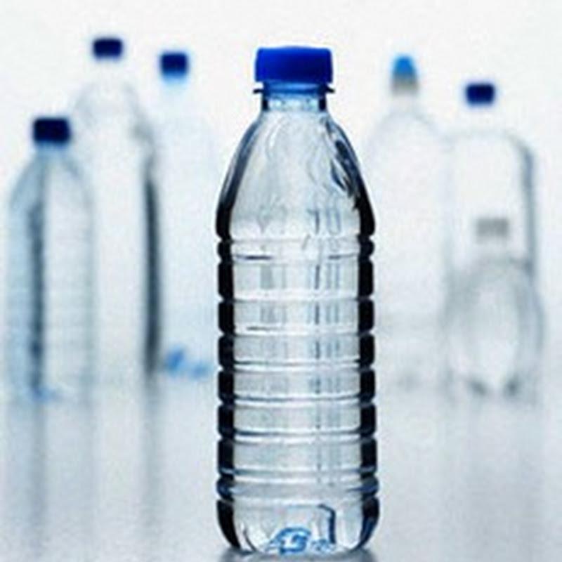 زجاجة مياه بلجنة الامتحان تقودك لأعلى الدرجات