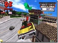 Crazy Taxi - A História dos Vídeo Games - Nintendo Blast