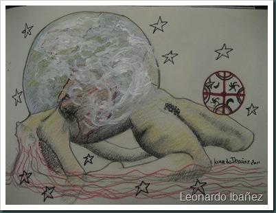 Pachamama- Gaia