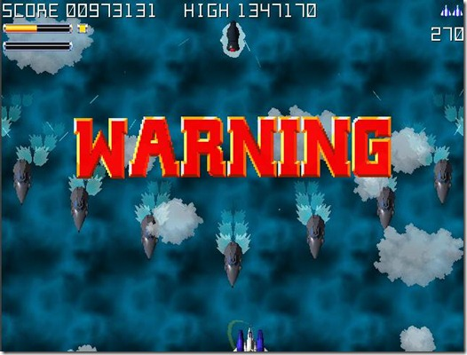Blaynix freeware shooter (5)
