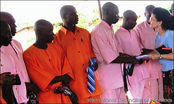 Rwanda Tie Ministry