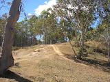 Beautiful scenery on the track to Fatu Timau (Daniel Quinn, August 2011)