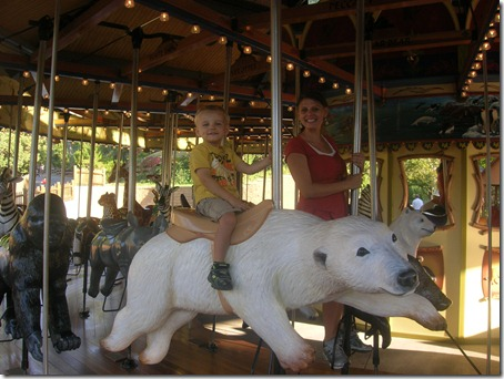 Polar Bear Ride