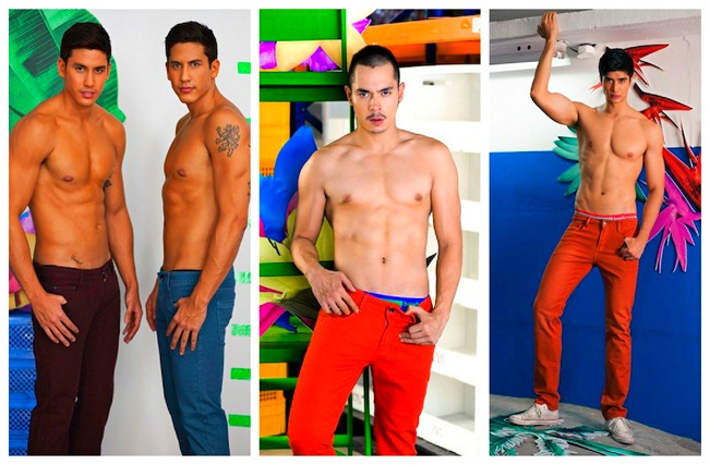 Bench Summer 2012 Collage - DEMIGODS.tk