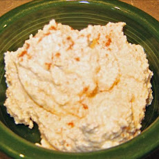 Pumpkin Spice Ricotta Creme (South Beach Diet)