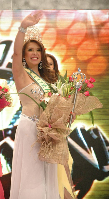 Super Sireyna Queen of the Wind