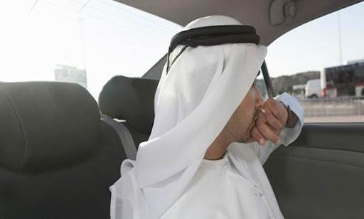cowok arab tampan