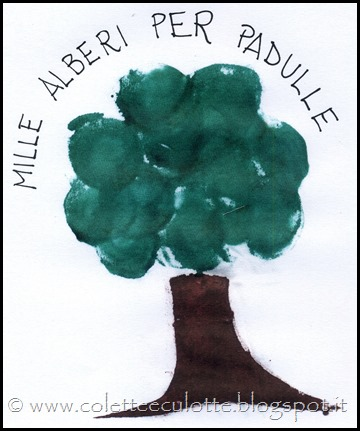 logo mille alberi
