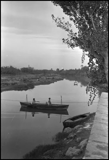 el paso de la barca AÑOS 20