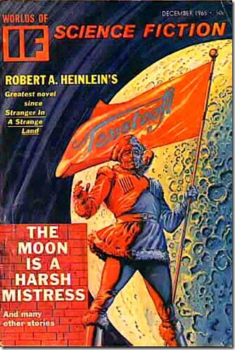 moon is a harsh mistress cover
