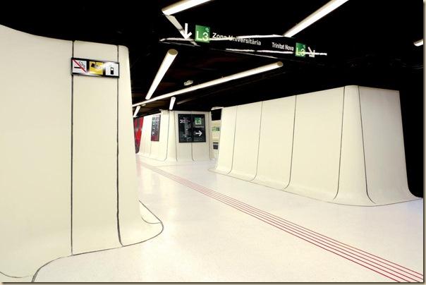 24 stations de métro stupéfiantes (9)