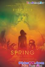 Yêu Nhầm Quái Vật - Spring