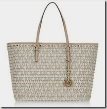 Michael Michael Kors Studded Travel Tote