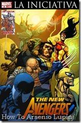 P00026 - 26 - New Avengers #28