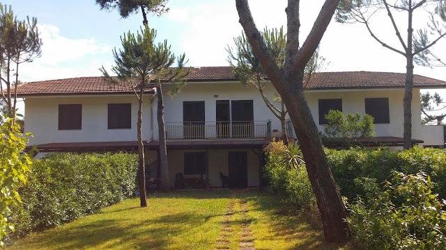 Апартаменты на море в Италии, Неаполь