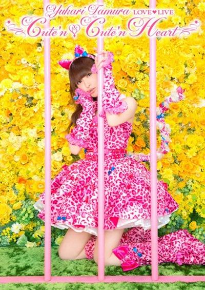 Tamura-Yukari_DVD