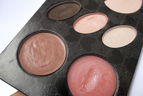 Panvel Estojo de Maquiagem - Detalhes 2