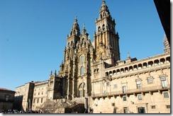 Oporrak 2011, Galicia - Santiago de Compostela  06