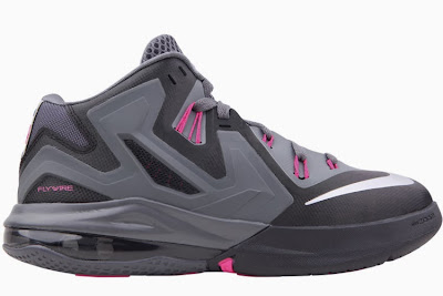 nike air max ambassador 6 gr miami nights 1 01 615821 003 Nike Ambassador VI Miami Nights (615821 003)