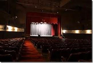 Teatro Cariola en Chile