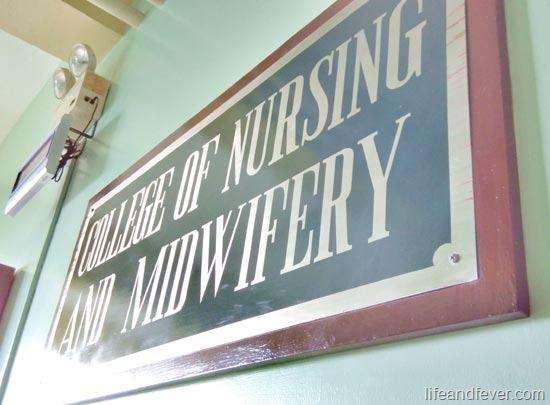 DLSHSI Nursing Midwifery